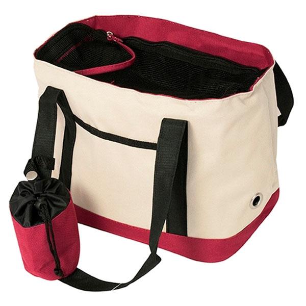 Bæretasker til hund