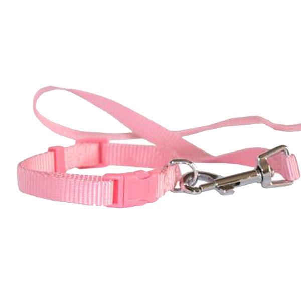 Hvalpe sæt - Pink