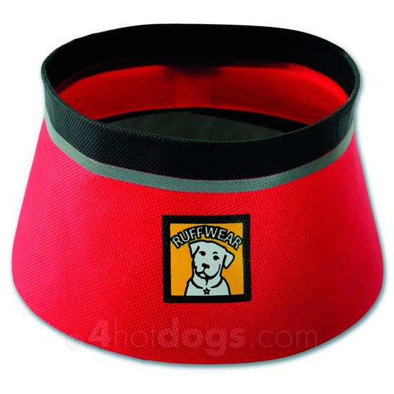 Bivy Bowl Red