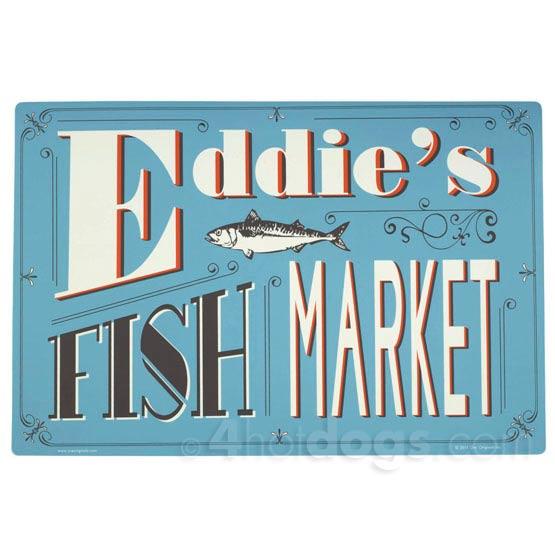 Billede af Eddies Fish Market