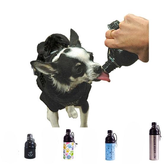 Billede af Drikkeflaske til hund