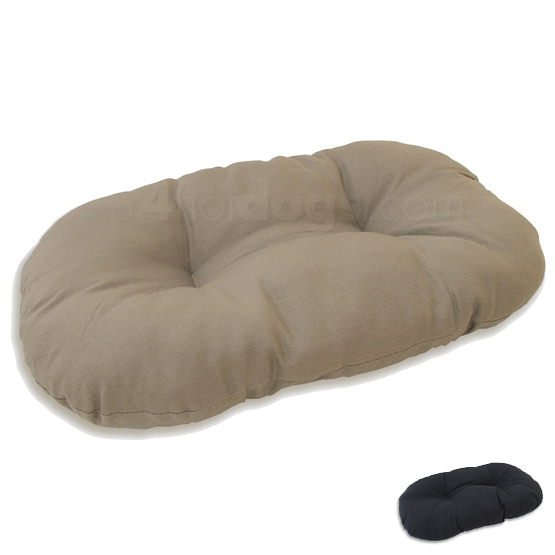 REALAX oval hundepude