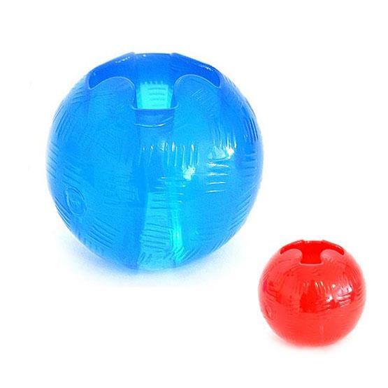 Billede af Bite-me bold til hunde