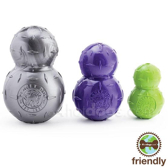 Image of   Aktivitetsbold med mint duft