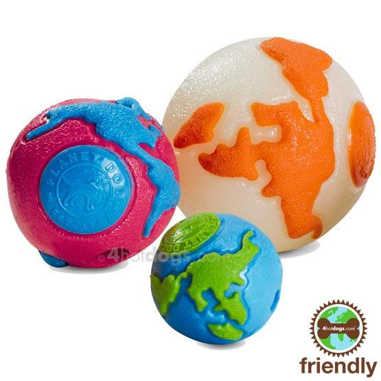 Image of   Planet Dog Orbee-Tuff Orbee Ball