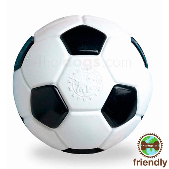 Image of   Meget tyggestærk fodbold