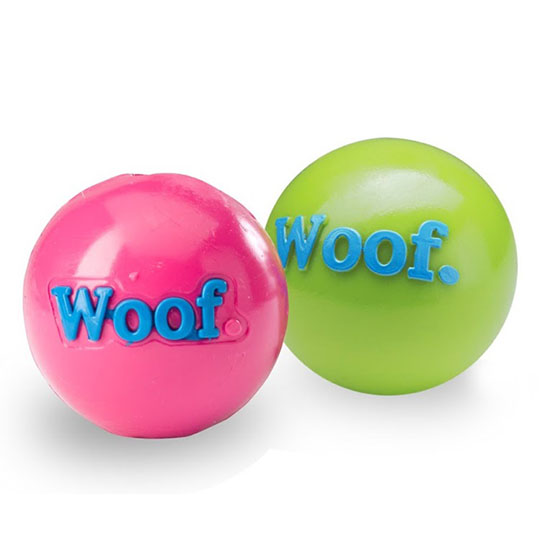 Image of   Orbee-Tuff Orbee Woof bold