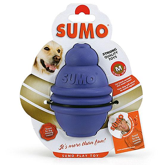Billede af Sumo play