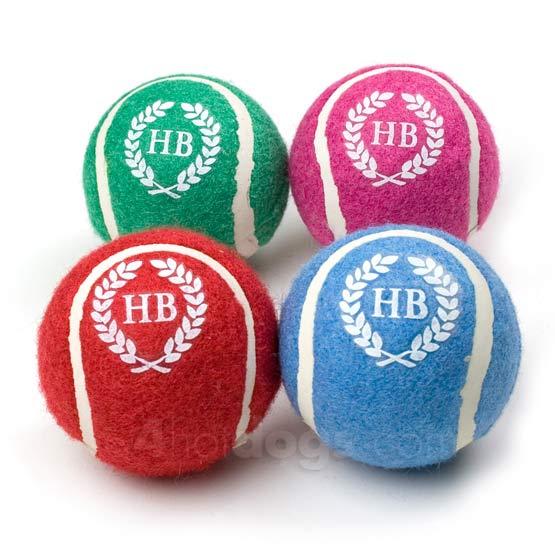 Image of   Championship Tennisbold