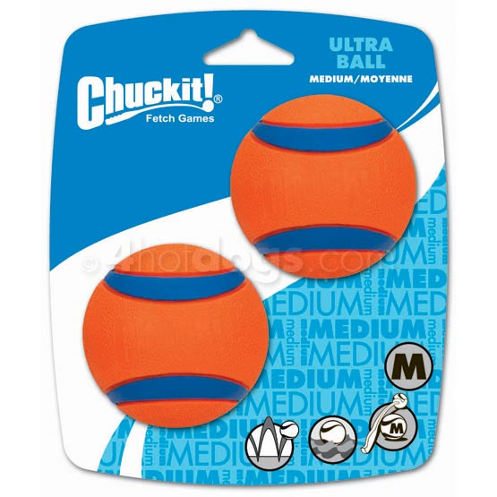 Image of   Chuckit Ultra Ball