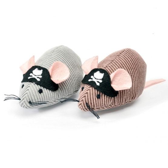 Image of Pirat mus