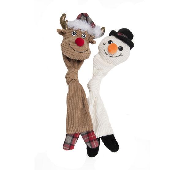 Billede af Julelegetøj til hunden