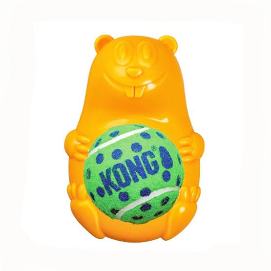 Billede af KONG Hundelegetøj Pals beaver