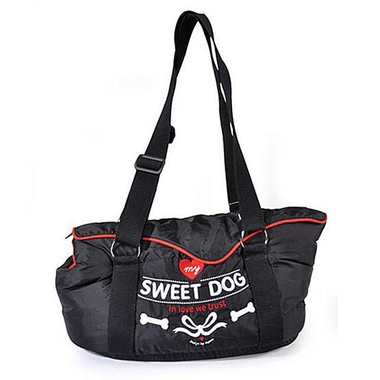 Hundetaske Sweet dog