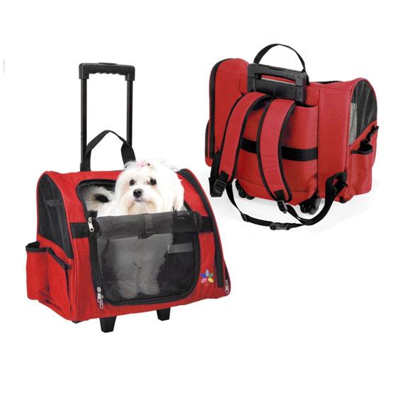Image of Hundetaske, max trolley