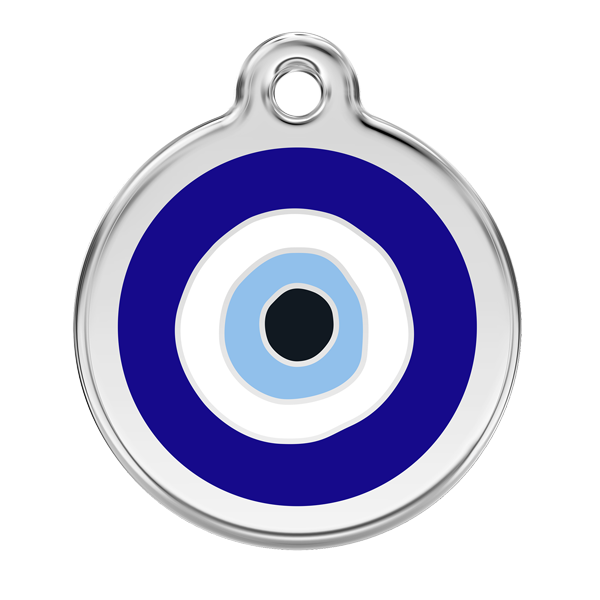 Image of Hundetegn evil eye medium