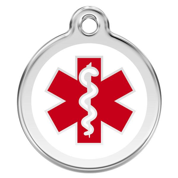 Image of Hundetegn medicinsk tegn small