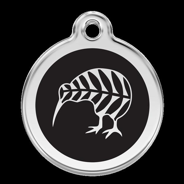 Image of Hundetegn Kiwi small