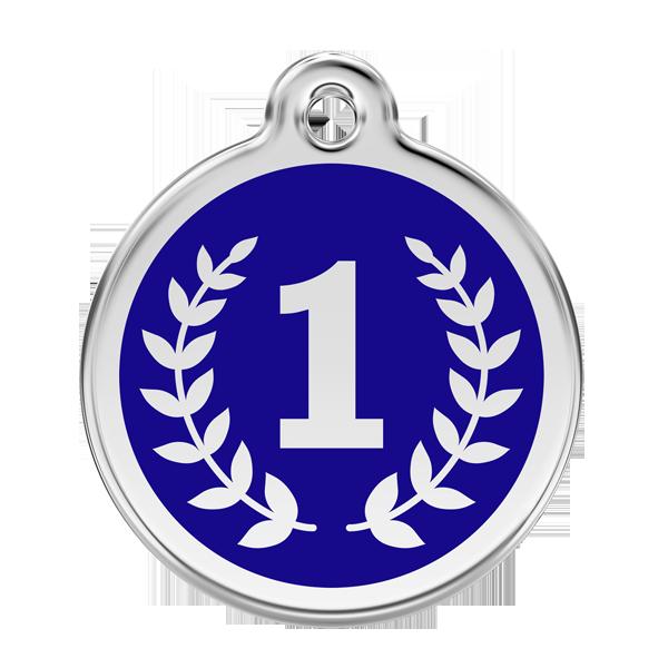 Image of Hundetegn Winner small