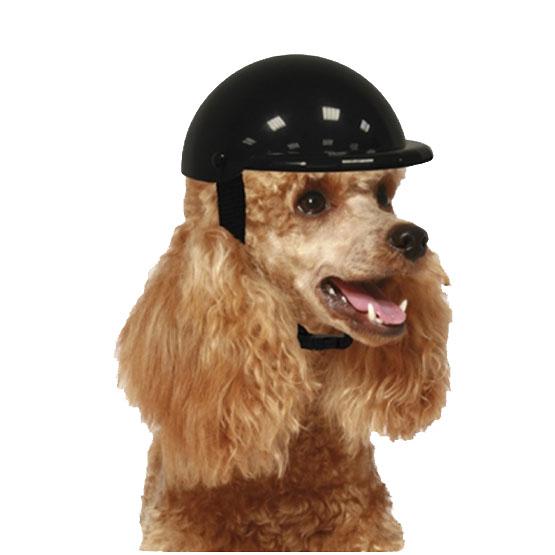 Cykelhjelm til hunde