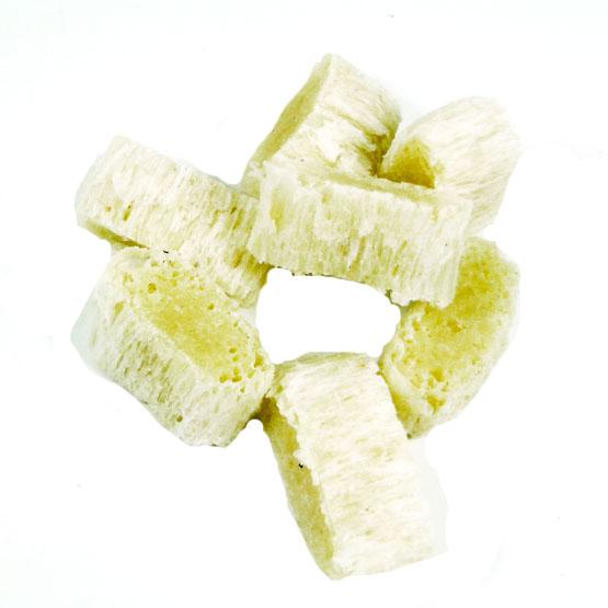 Image of   Gourmet hundegodbid med hytteost 65g