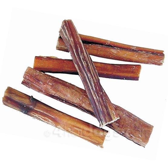 Image of Hundegodbidder, Tikki okse energistænger, 12cm, 5 stk