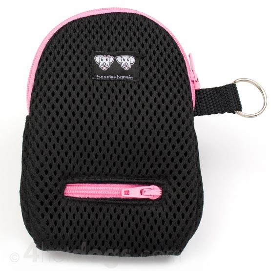 Image of   Ekstra lomme til hundeposer, nøgler m.m.