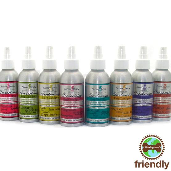Image of   Aroma pelsspray - miljøvenlig