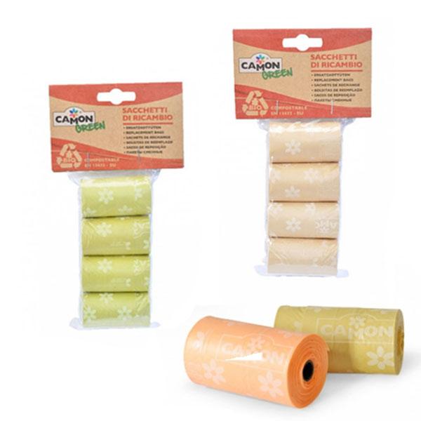 Bio Refill hundepose
