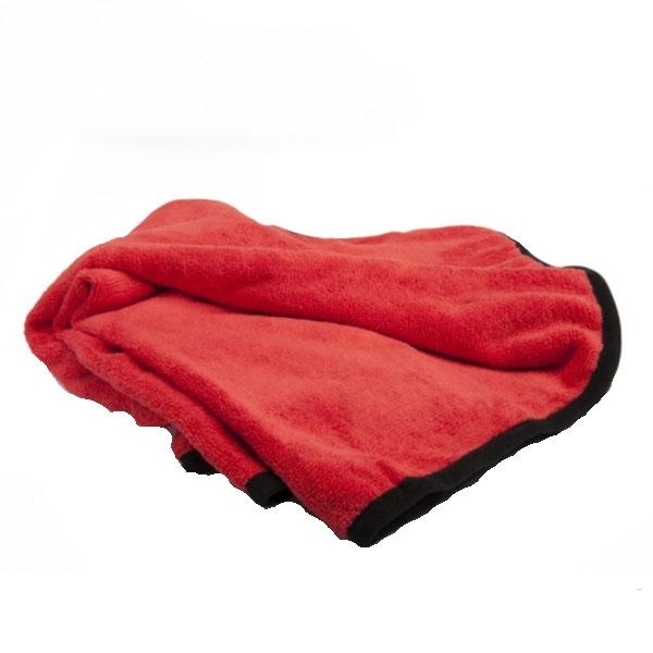 Microfiber håndklæde til hund