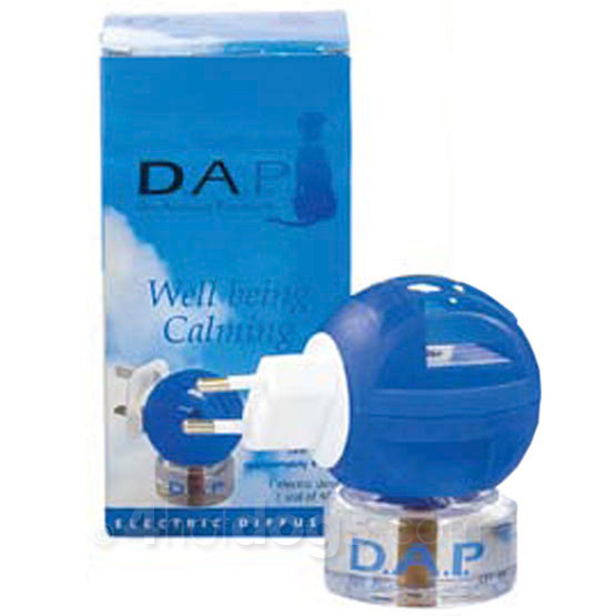 Image of   Adaptil diffusor (DAP) med flaske, 48 ml