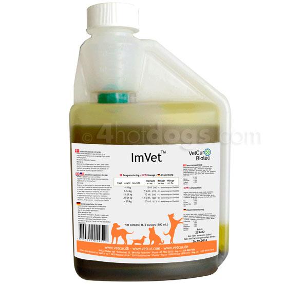 Billede af ImVet - til stærkt immunsystem