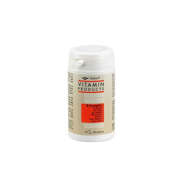 Billede af Diafarm B-vitaminer til hund