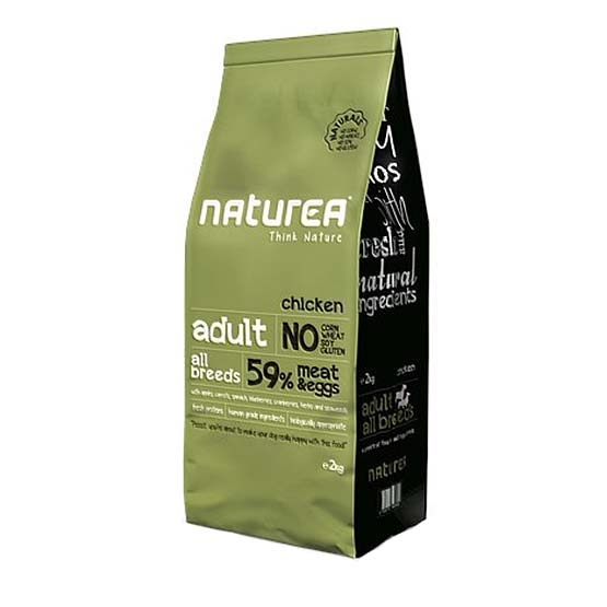 Image of   N Naturals Adult Chicken-2kg