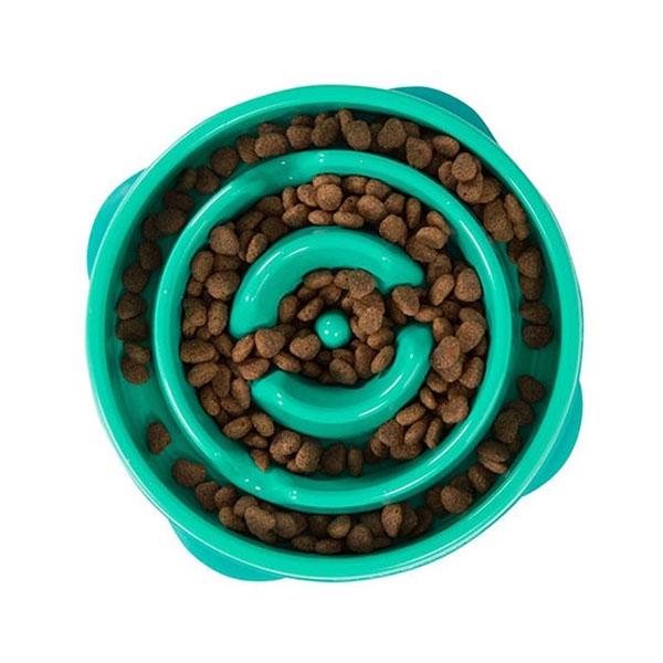 Image of Slo-Bowl Mini hundeskål
