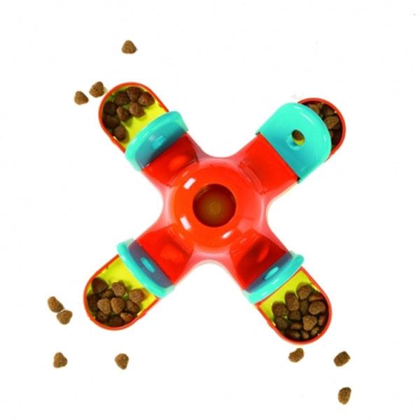 Kibble Drop - Aktivitetslegetøj