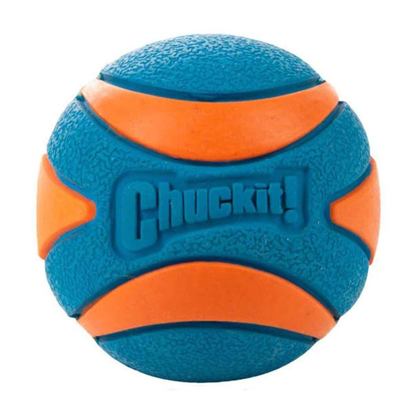 Image of   Chuckit Ultra Squeaker Ball