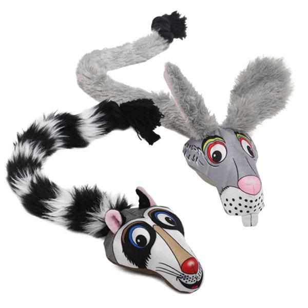 Image of Hundelegetøj Happy Tails