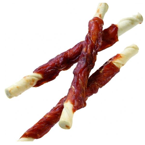 Image of Christopherus Kylling og Okse Sticks