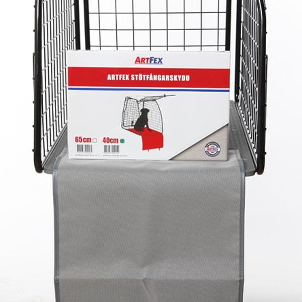 ArtFex kantbeskyttelse til hundebur