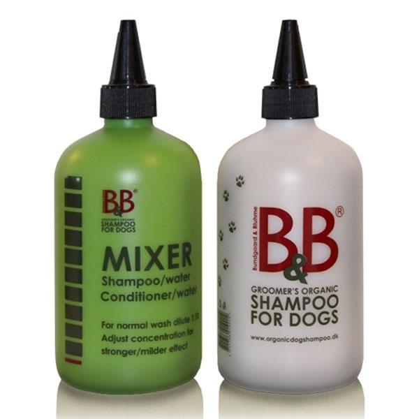 Image of   B&B mixerflaske