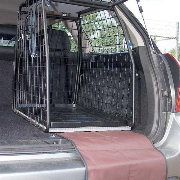 Image of   ArtFex kantbeskyttelse til hundebur