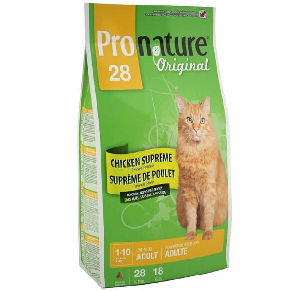 Image of   Pronature Chicken Supreme, 5 kg.