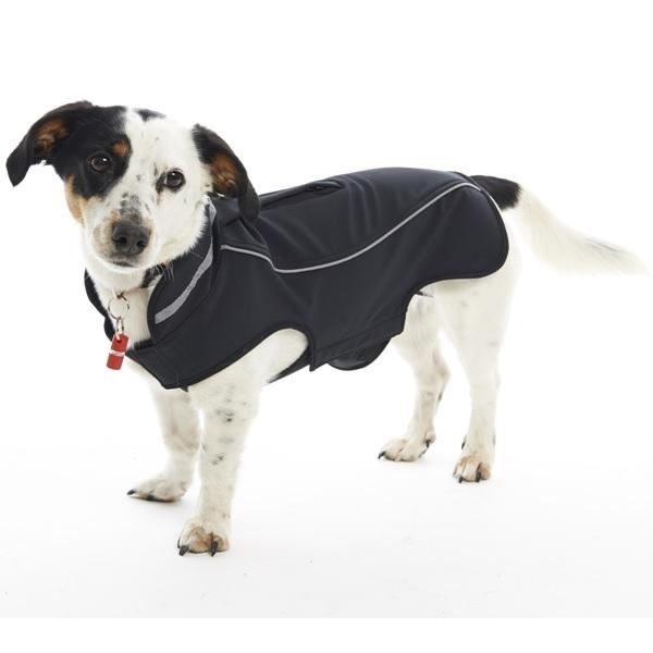 Billede af BUSTER Softshell Hundedækken