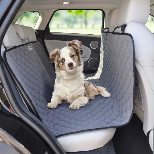 Image of   Bagsæde beskytter til hunde