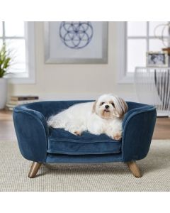 Hundesofa Romy blå