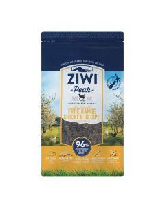 ZiwiPeak hundefoder med kylling 2,5kg