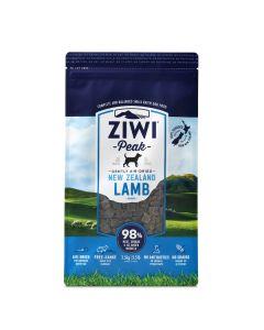 ZiwiPeak hundefoder, Lam, 2,5 kg.