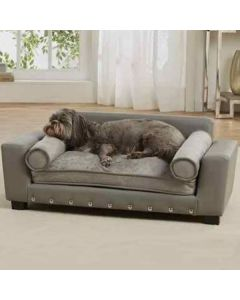 Hundesofa grå Scout