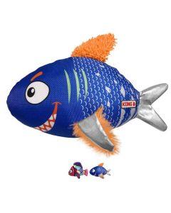 Kong Reefz hundelegetøj